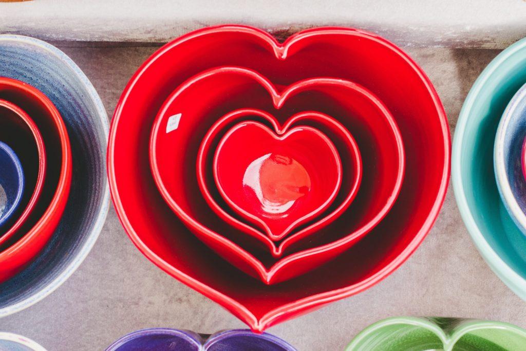 Douceurs chocolatées pour la Saint-Valentin