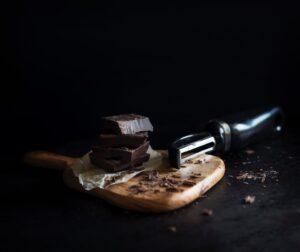 Galettes au chocolat