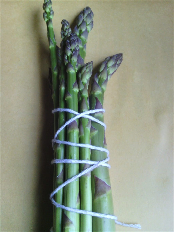 Cuisiner l asperge cuisiner avec micheline - Cuisiner des asperges blanches ...