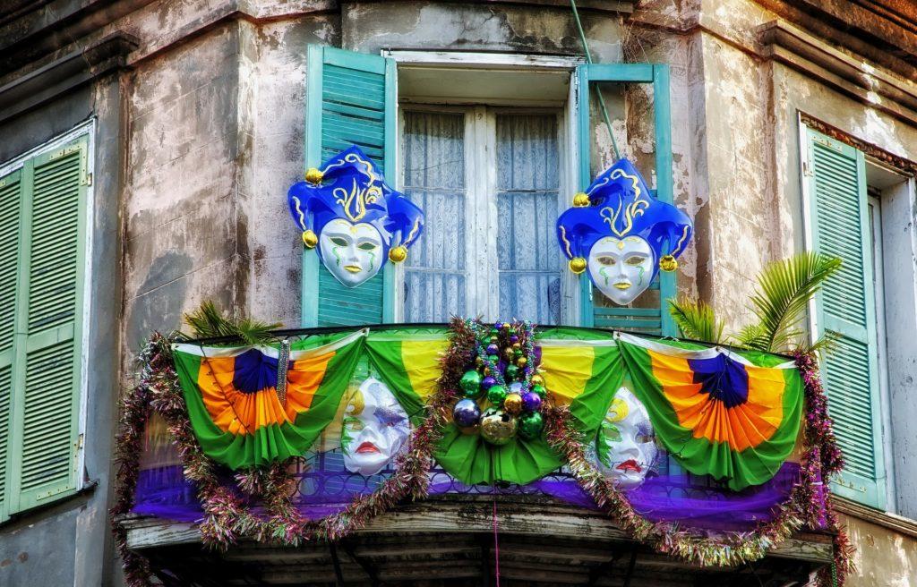 3 recettes cajun créole pour fêter le Mardi Gras