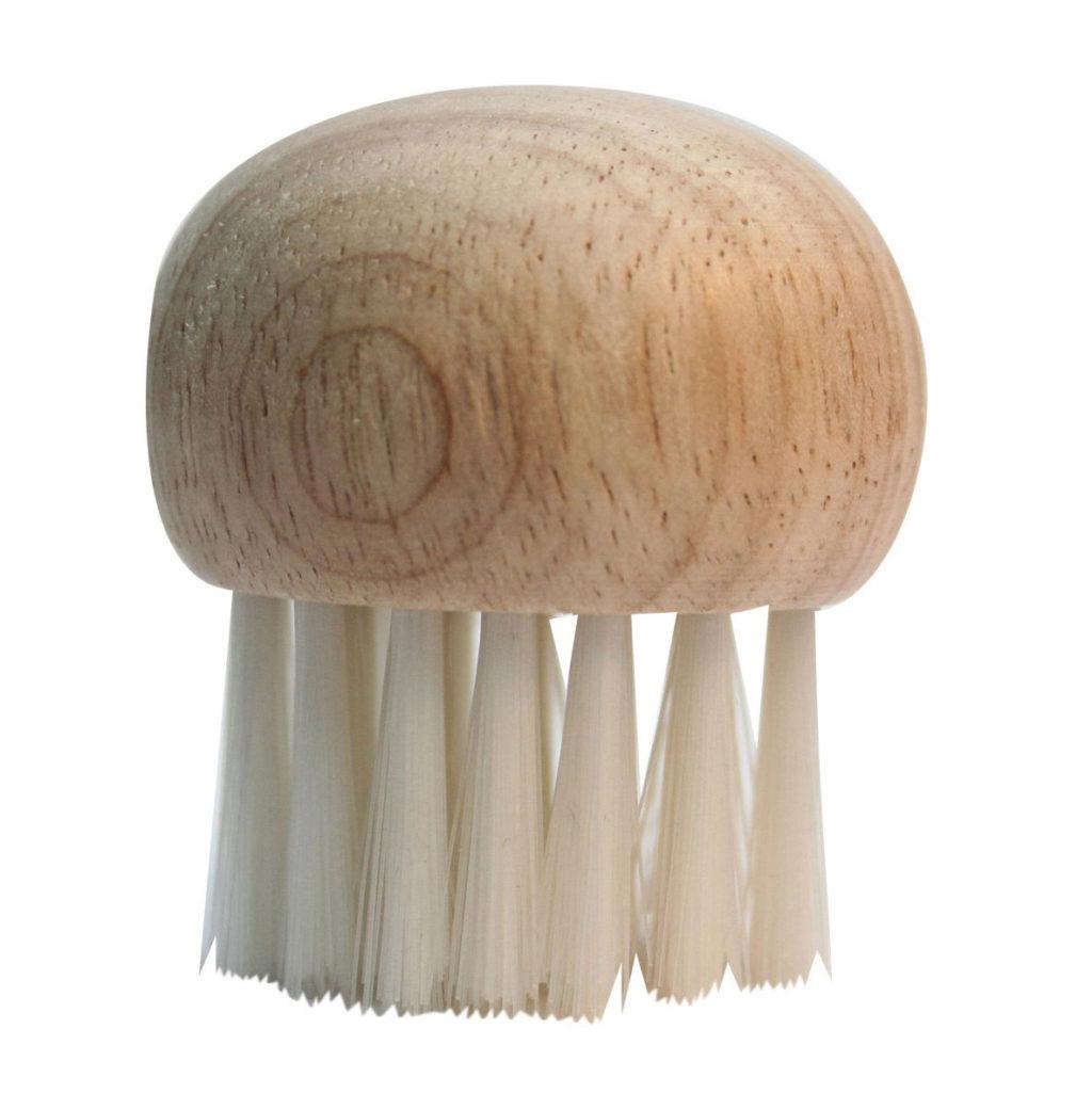 Brosse à champignon