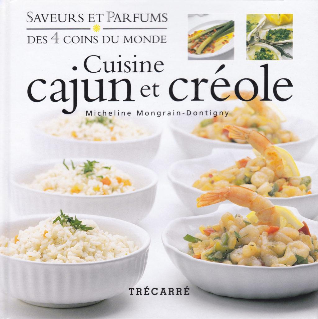 Cuisine cajun et créole