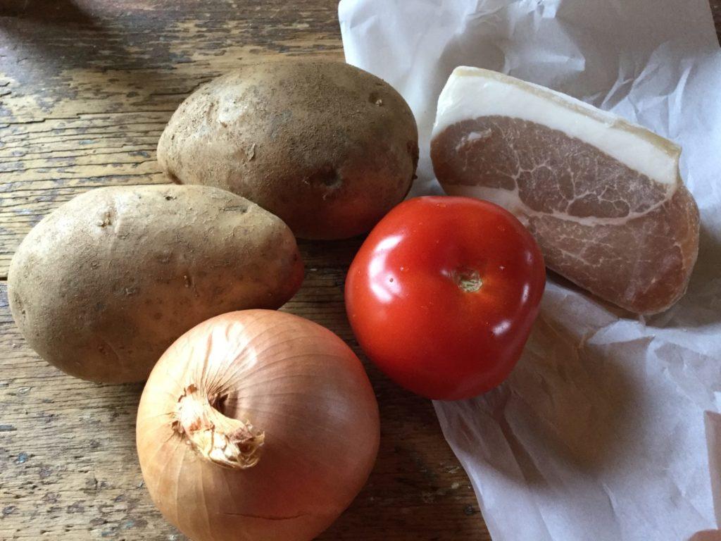 Cuisine qu b coise bigoune la truite cuisiner avec for Cuisine quebecoise