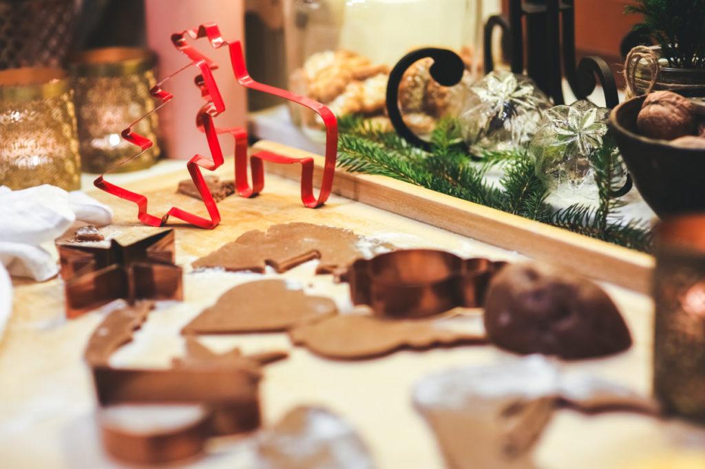 10 recettes pour votre menu de Noël