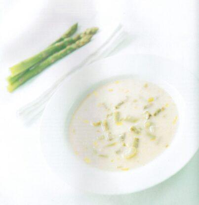 Cream of Asparagus