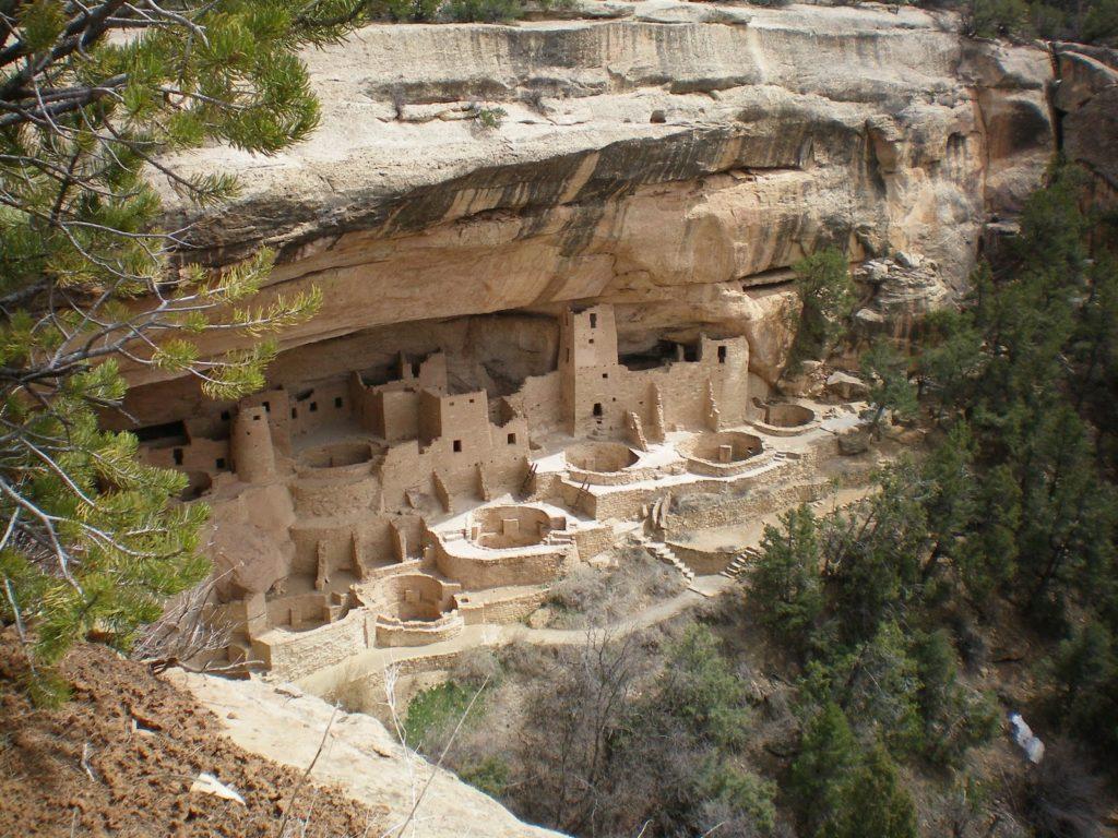 Une visite impressionnante à Mesa Verde