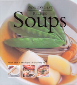 Soups, World's best recipes