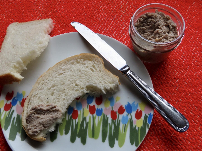 Instant Pot Cretons (Pork pâté)