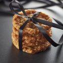 Coconut Dutch Cookies