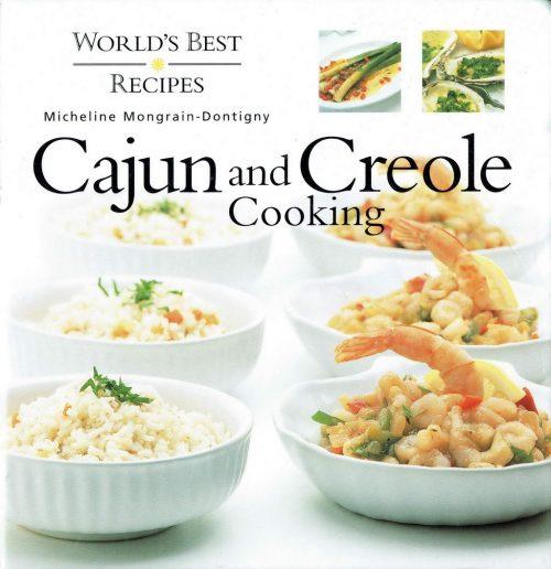 Cajun and créole Cooking