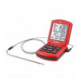 Thermomètre à cuisson